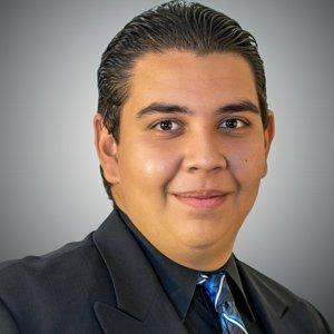 Damian Vallejo